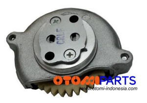 oil pump clr